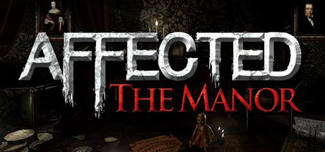 VR恐怖游戏庄园惊魂《AFFECTED: The Manor》最新版