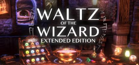 VR模拟游戏巫师的沃尔兹《Waltz of the Wizard: Extended Edition》最新版