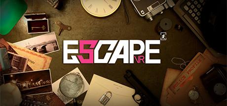 VR恐怖游戏逃脱VR《EscapeVr》最新版